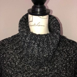 Free People Sweaters - FREE PEOPLE TURTLENECK LONG SLEEVE SWEATER NWT